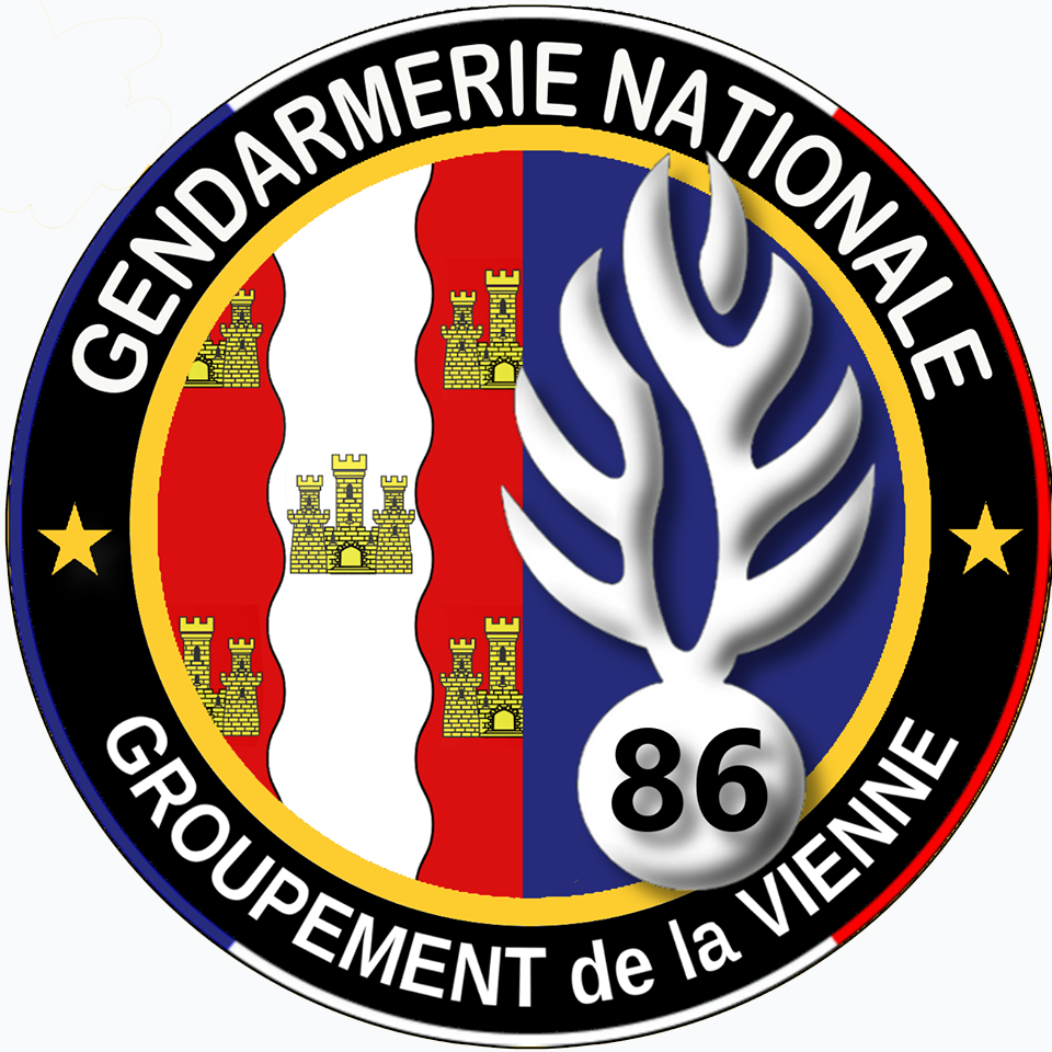 Gendarmerie 86 copie